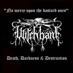 Witchbane - Death, Darkness & Destruction