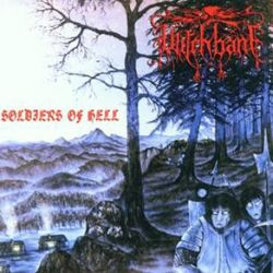 Witchbane - Soldiers of Hell