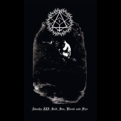 Witchbones - Akasha III: Salt, Sea, Blood and Fire