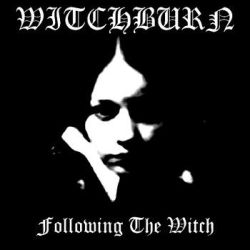 Witchburn - Following the Witch