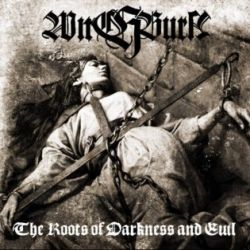 Witchburn - The Roots of Darkness and Evil