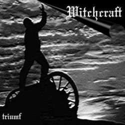 Review for Witchcraft (CZE) - Triumf