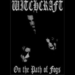 Witchcraft (HUN) - On the Path of Fogs
