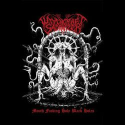 Reviews for Witchcraft Sadomizer - Mouth Fucking Holy Black Holes