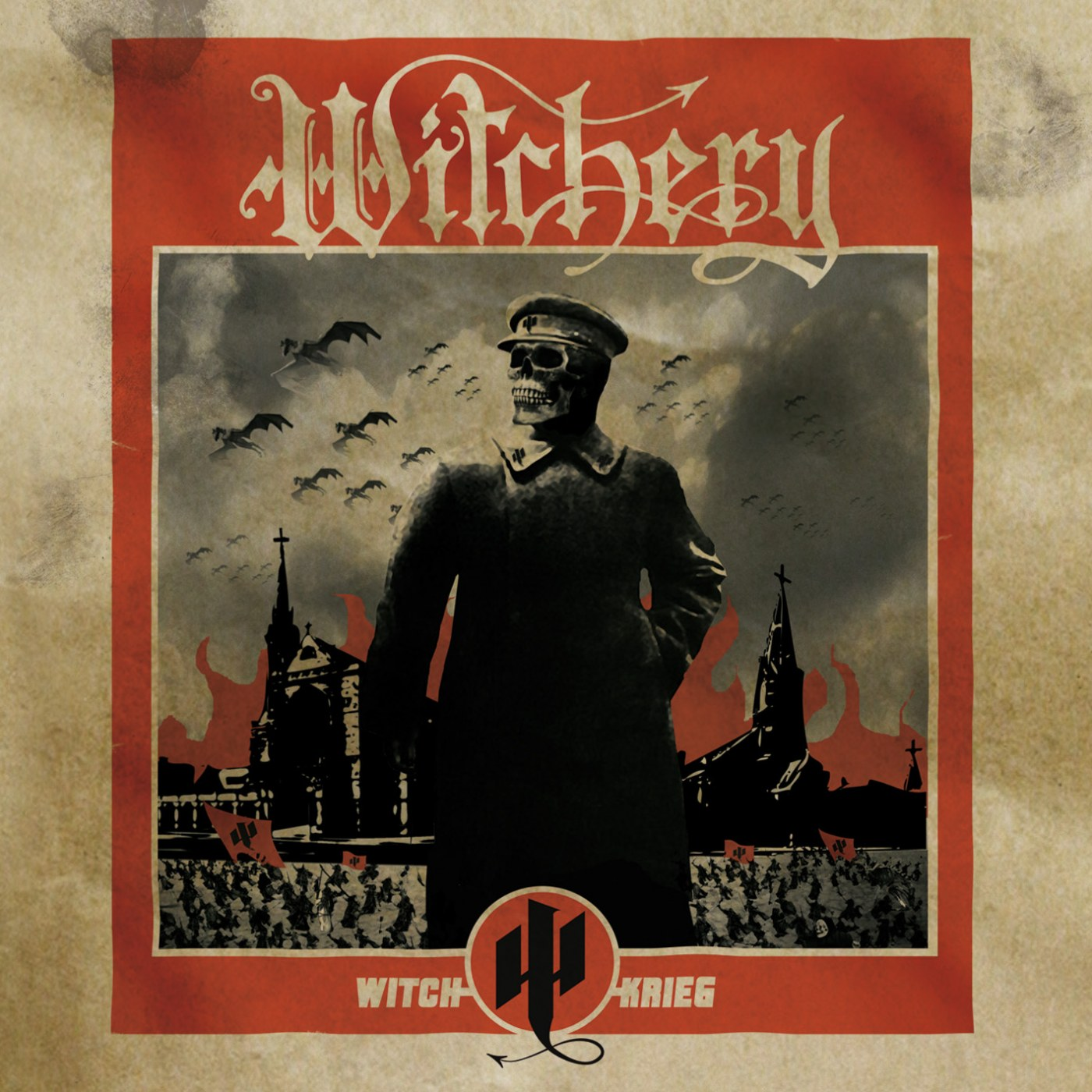Reviews for Witchery - Witchkrieg