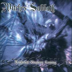 Witches' Sabbath (ESP) - Darkness Kingdom Coming