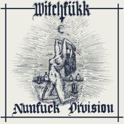 Witchfükk - Nunfuck Division
