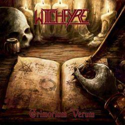 Witchfyre - Grimorium Verum