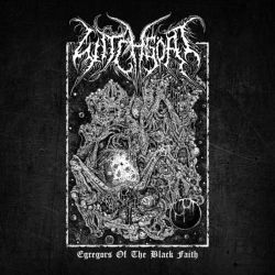 Review for Witchgöat - Egregors of the Black Faith