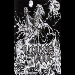 Witching Hour (DEU) - Arrival of the Dark Throne