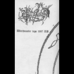 Witchmaster - No Peace at All