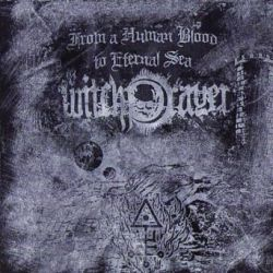 Witchprayer - From a Human Blood to Eternal Sea
