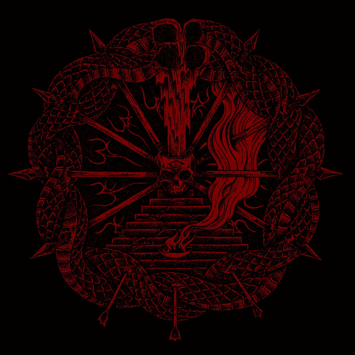 Review for Witchrist - Beheaded Ouroboros