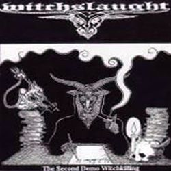 Witchslaught - The Second Demo: Witchkilling