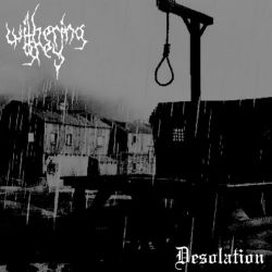 Withered Grey - Desolation