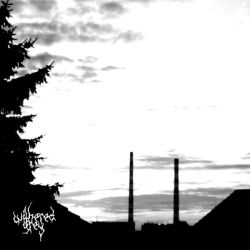 Withered Grey - Withered Grey
