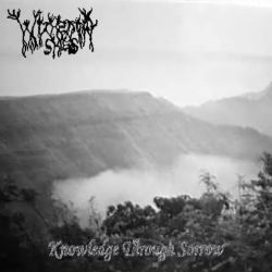 Withering Skies - Knowledge Through Sorrow