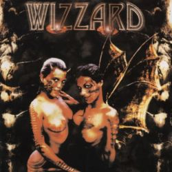 Wizzard - Songs of Sins and Decadence