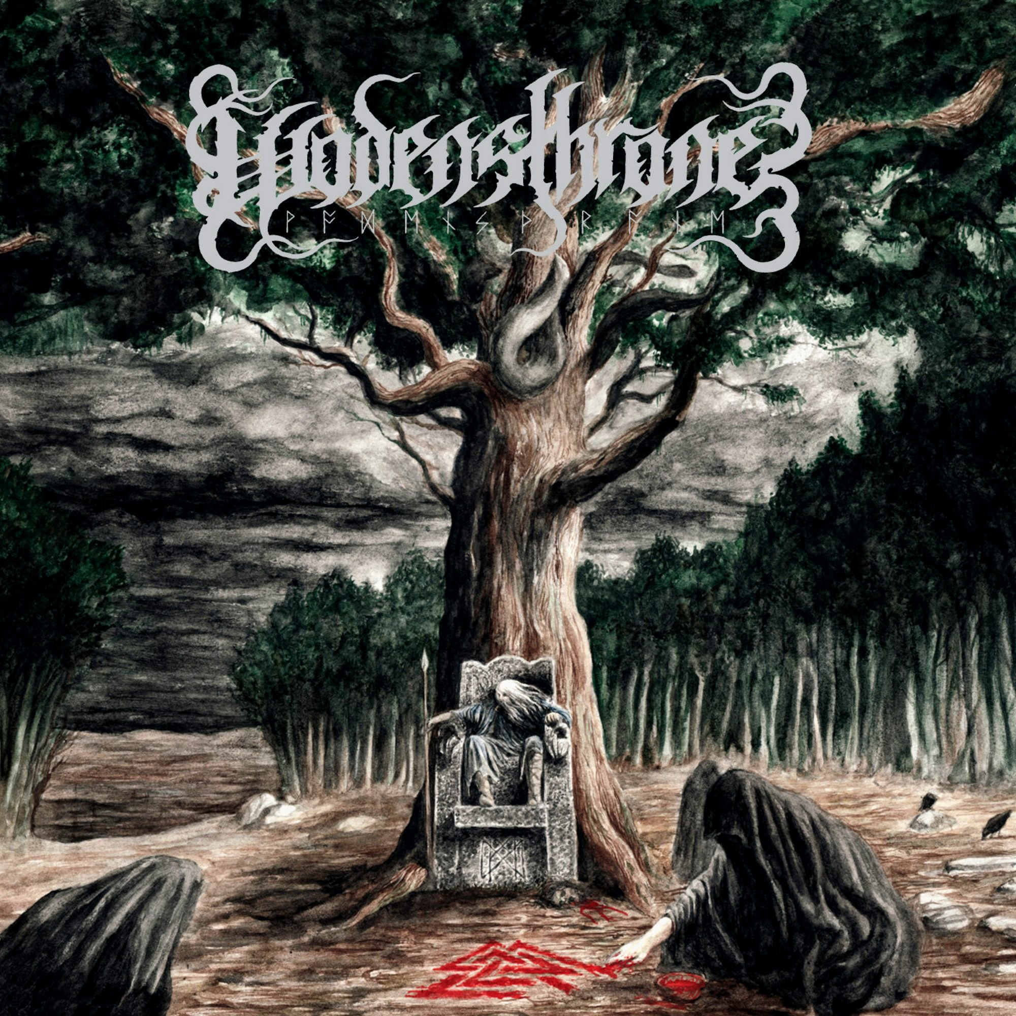 Review for Wodensthrone - Curse