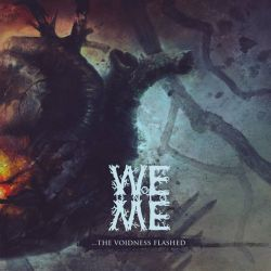 Reviews for Woe unto Me - Among the Lightened Skies the Voidness Flashed