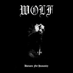 Reviews for Wolf - Distaste for Humanity