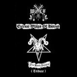Reviews for Wolf - Eternal Wings of Horror (The Black Legions Tribute)