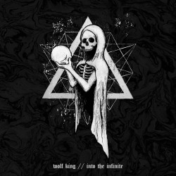 Reviews for Wolf King - Into the Infinite