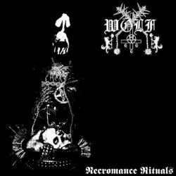 Reviews for Wolf - Necromance Rituals