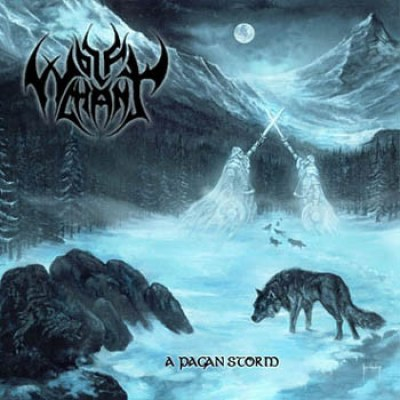 Review for Wolfchant - A Pagan Storm