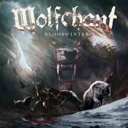 Reviews for Wolfchant - Bloodwinter