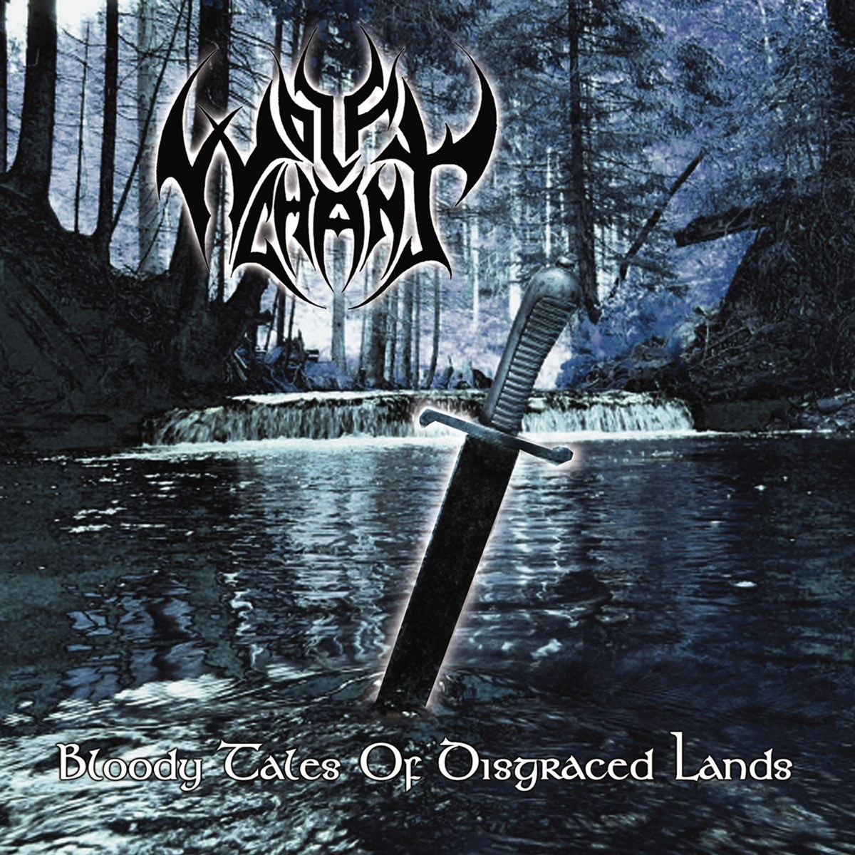 Review for Wolfchant - Bloody Tales of Disgraced Lands