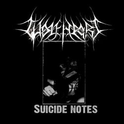 Wolfheart (ISL) - Suicide Notes