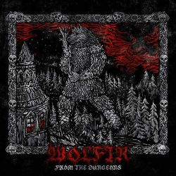 Review for Wolfir - From the Dungeons