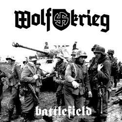 Reviews for Wolfkrieg - Battlefield