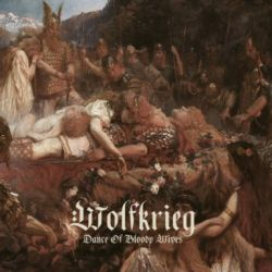 Reviews for Wolfkrieg - Dance of Bloody Wives