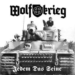 Wolfkrieg - Jedem das Seine