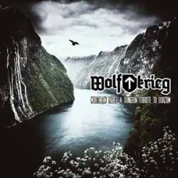 Reviews for Wolfkrieg - Northern Tales: A Dungeon Tribute to Burzum