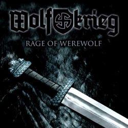 Wolfkrieg - Rage of Werewolf