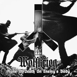 Reviews for Wolfkrieg - Rune of Death on Enemy's Body
