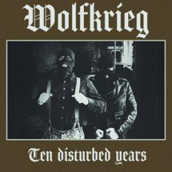 Reviews for Wolfkrieg - Ten Disturbed Years