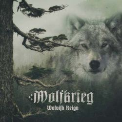 Review for Wolfkrieg - Wolvish Reign