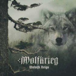 Wolfkrieg - Wolvish Reign