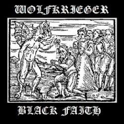 Wolfkrieger - Black Faith