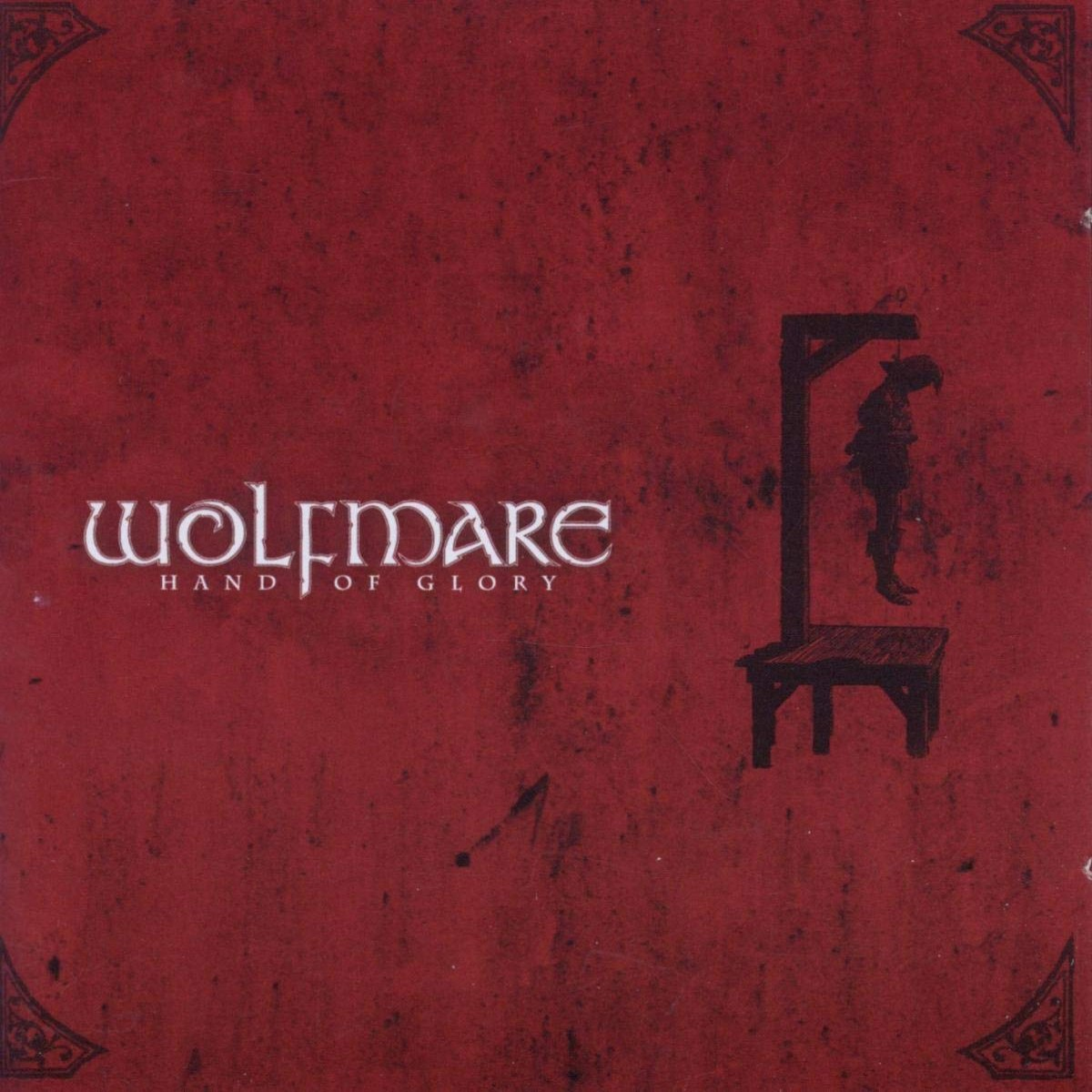 Review for Wolfmare - Hand of Glory