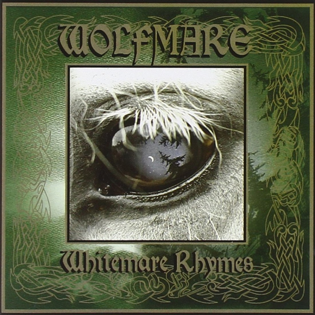 Review for Wolfmare - Whitemare Rhymes