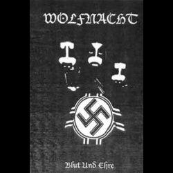 Wolfnacht - Blut und Ehre