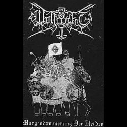 Wolfnacht - Morgendammerung der Heiden