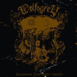 Wolfsgrey - Transylvanian Plaguespreader Committee