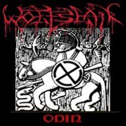 Wolfslair - Odin