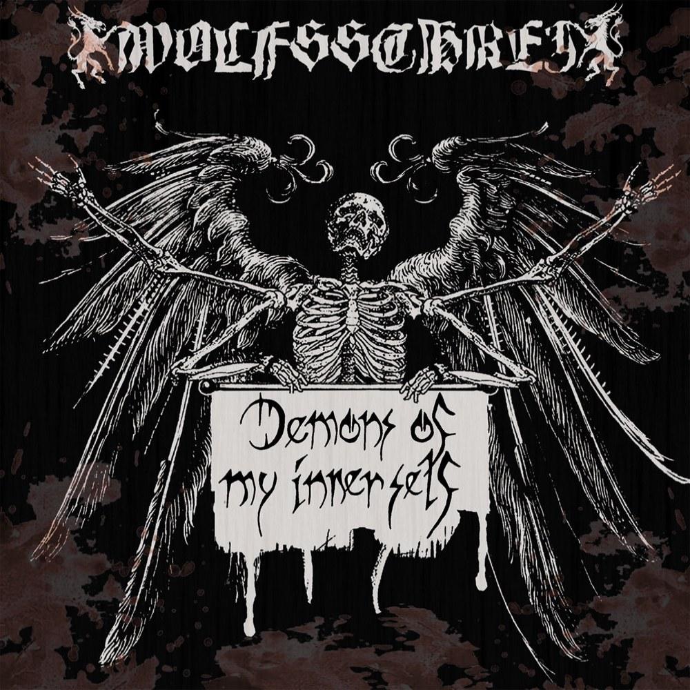 Wolfsschrei - Demons of My Inner Self
